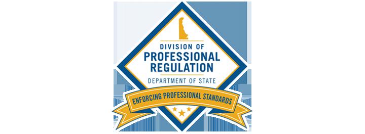 Division of Professional Regulation